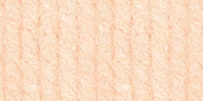 Bernat Super Value Yarn, Peach, Single Ball