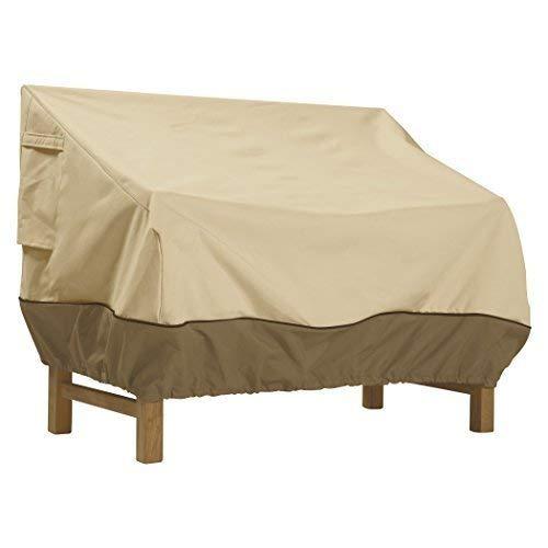 Classic Accessories Veranda Sofa / Loveseat Cover - Medium by Classic Accessories
