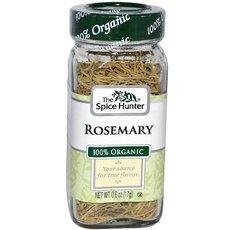 Spice Hunter Rosemary, Organic 12x 0.6Oz