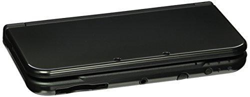 Nintendo New 3DS XL - Black (Renewed)