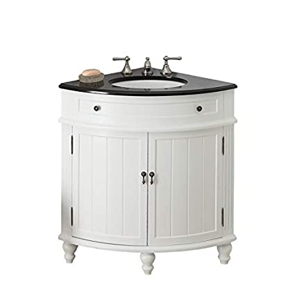 24u201d Cottage Style Thomaston Bathroom Sink Vanity Model CF 47533GT
