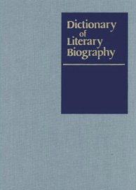 Dictionary of Literary Biography: American Writers for Children Before 1900 - Glenn E. Estes
