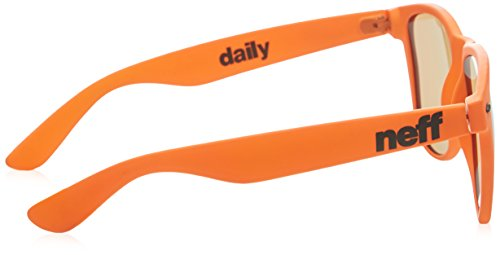 Daily Sun Touch de ciclismo Sonnenbrille Gafas Soft Neff Multicolor Orange EUwTx5qq