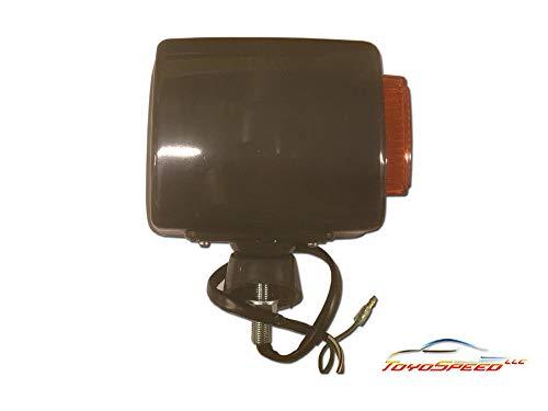 Genuine Toyota Land Cruiser FJ40 BJ40 OEM Front Turn Signal Light Lamp