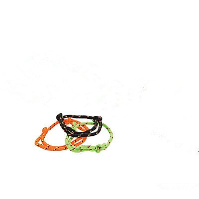 Friendship Rope Bracelets (72 (Nylon Friendship Rope Bracelets)