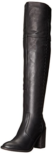 outlet geniue stockist latest collections online Vince Camuto Women's Morra Riding Boot Black free shipping latest cheap sale pay with visa TfpQ5MYo4