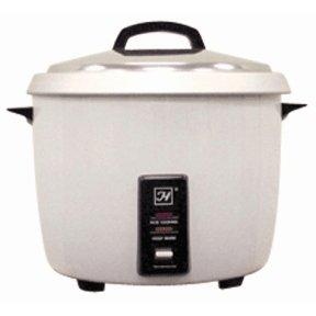 COMMERCIAL 30 CUP ELECTRIC RICE COOKER AND WARMER