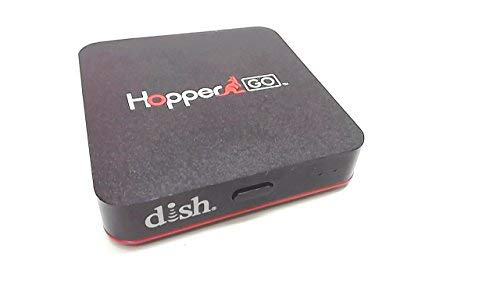 DISH HopperGO Travel DVR