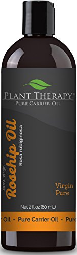 Plant Therapy Rosehip  Carrier Oil + PUMP. A Base Oil for Ar