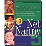 Net Nanny 5 Web Site Filtering Blocks Adult Content