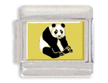 italian charm panda - 1