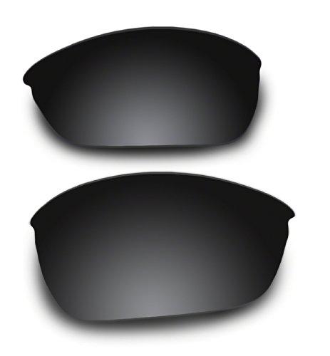 Fuse  Lenses For Revo Crux N Re4066  63Mm  Carbon Mirror Polarized Lenses