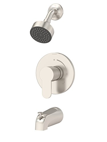 Single Handle Handshower - 4