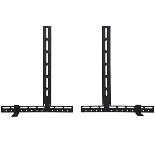 AVF EAK90-E Universal Soundbar Mount for Mounting Soundbar A