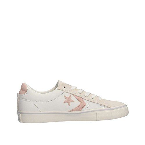 Sneaker 40½ Converse Mujer 160926c Blanco XqOYvw