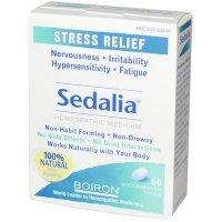 Boiron Sedalia for Stress -- 60 ct.