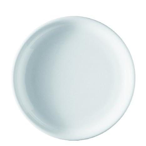 Suppenteller 22 cm Trend weiss weiß Thomas Porzellan