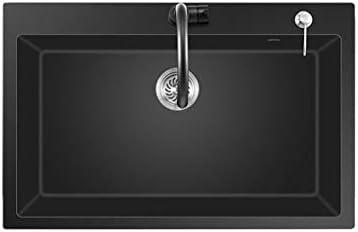 Lavelli da cucina Cucina lavello quarzo pacchetto lavello in ...