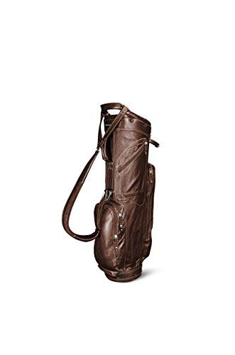 Golf Bag Khaki - 3