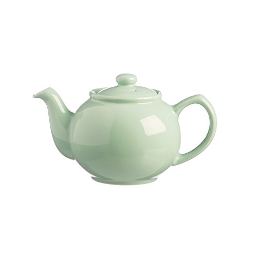 Review Price & Kensington Teapot,