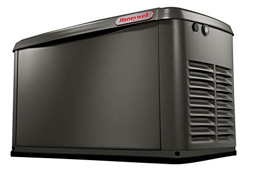(Honeywell 7058-11kW Air-Cooled Standby Generator | 60 Hz | NO Switch (HSB) )