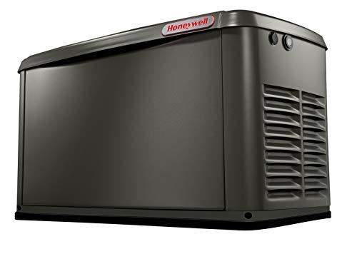 Honeywell 7058-11kW Air-Cooled Standby Generator | 60 Hz | NO Switch - Honeywell Generators Parts