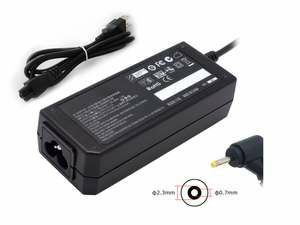 Asus 40W 19V 2.1A Replacement AC adapter for Asus netbook model:Asus Eee PC 1001HA,Asus Eee PC 1001P,Asus Eee PC 1001P-MU17,Asus Eee PC 1001PQ,Asus Eee PC 1001PQD,Asus Eee PC 1001PX,Asus Eee PC 1001PX-EU0X-BK,Asus Eee PC 1001PX-EU2X-BK,Asus Eee PC 1001PXB,Asus Eee PC 1001PXB-BK301,Asus Eee PC 1001PXB-PK301,Asus Eee PC 1001PXD,Asus Eee PC 1001PXD-EU17-BK,Asus Eee PC 1001PXD-MU17-WT,Asus Eee PC 1005HA,Asus Eee PC 1005HA-A,Asus Eee PC 1005HA-E,Asus Eee PC 1005HA-EU1X-BK.Compatible P/N: AD6630, ADP-40PH AB, EXA0901XH, 90-XB02OAPW00100Q.* Free travel size USB optical mouse with retractable cord.*