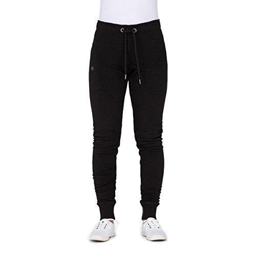 Alpha Industries Femme Sweatpants X-Fit Wmn, Größe:XS, Farbe:black