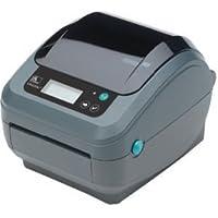 Zebra - Desktop Zebra Technologies Corporationgx420 Tt 203dpi Epl2/zpl Ii (gx42-102710-000) -