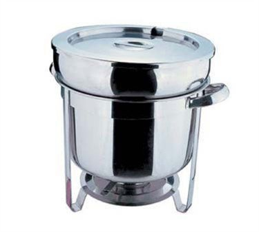 Winco Water Pan Only - for 207 Soup Warmer by Winco