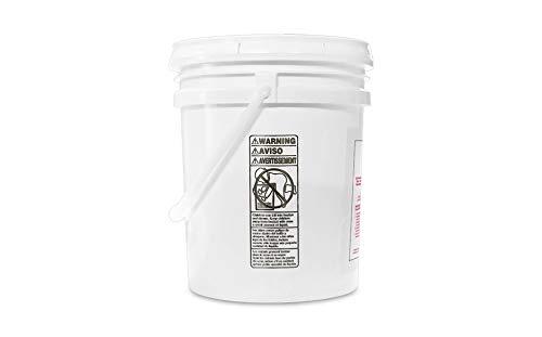Safetec Red Z 17.5lb. Bucket Spill Control Solidifier (1 Bucket/case)