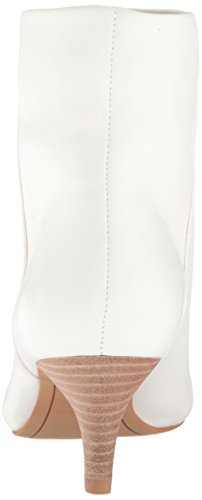 Boot Off Vita Ankle Leather Women's Deedee White Dolce xwIXWdqBq4