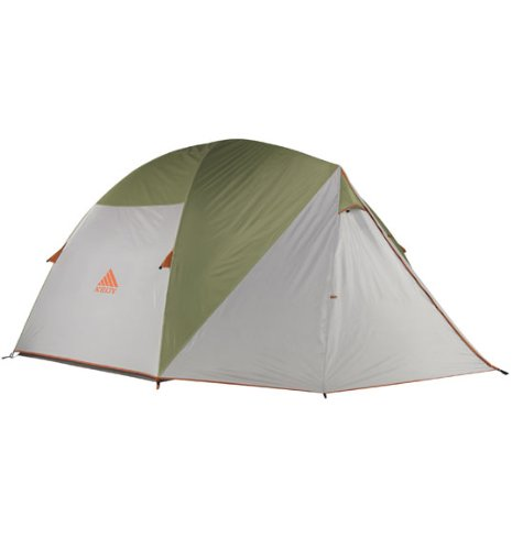 Kelty Acadia 6-Person Tent, Outdoor Stuffs