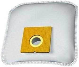 10 bolsas de bolsas de aspiradora Team International (618 _ 10): Amazon.es: Hogar