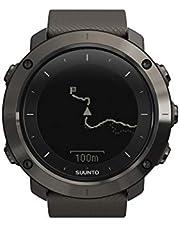 Suunto Traverse - Reloj GPS para Excursionismo y Senderismo