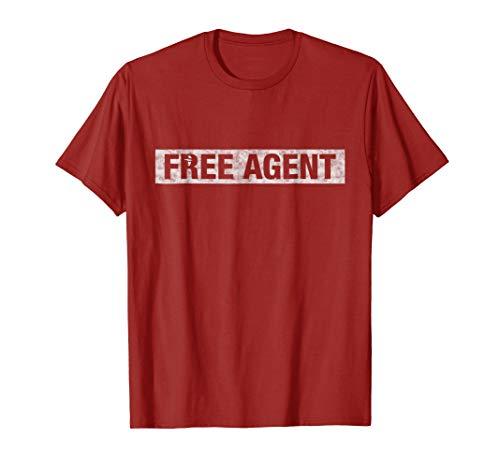 free agent - 9