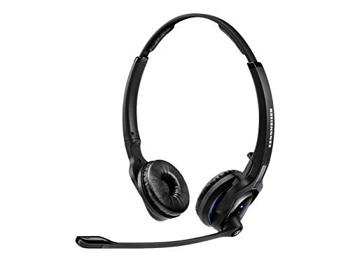 Sennheiser Bluetooth Headset Universal Devices
