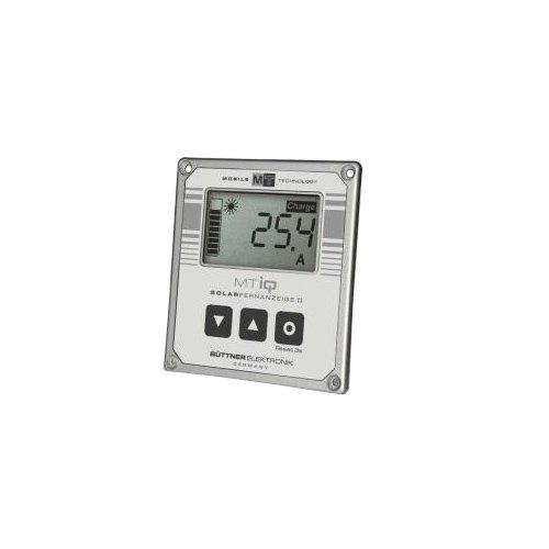 Büttner Mobile Technology Solar Fernanzeige LCD LCD Fernanzeige II fea3db