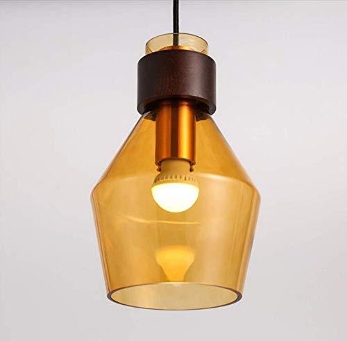 Lustre Vintage éclairage Plafond Lustre Lumière pendentife Lumière Moderne Créative Restaurant Salon Chambre Lampes Suspendues