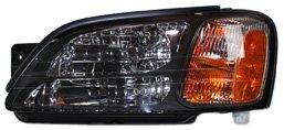 (TYC 20-6956-00 Subaru Driver Side Headlight Assembly)