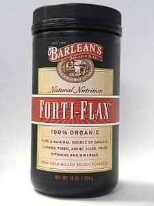Most Popular Flaxseed Herbal Supplements