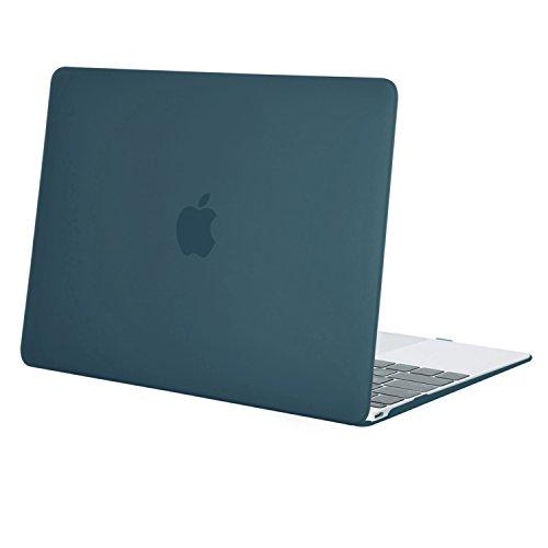 MOSISO Plastic Compatible MacBook Display