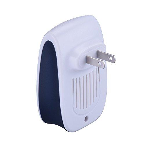 Pest Repeller Ultrasonic Control Repellent Home