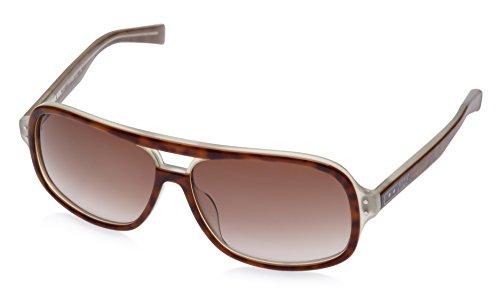 Nike Oversized Sunglasses (Trotoise Brown) (VINTAGE MDL. 97 EV0688|222|62)