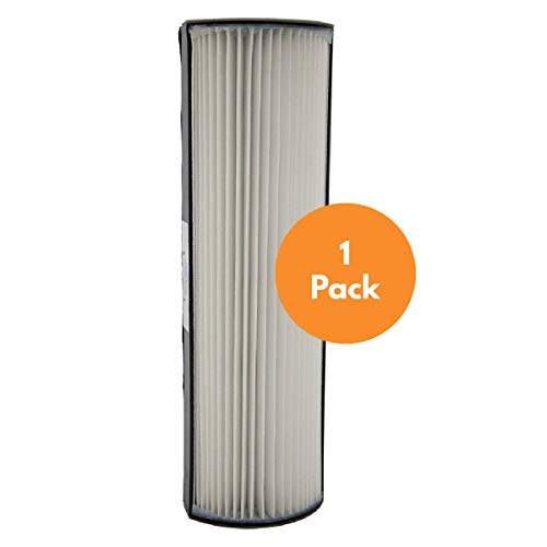 True HEPA Replacement Compatible with Therapure TPP440F Filter for Therapure Air Purifier TPP440 ()