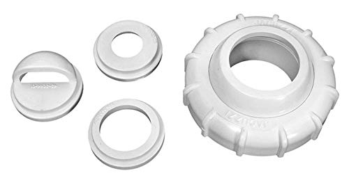 Jacuzzi 43308501RWHT Eyeball Kit with Orif (Jacuzzi Eyeball)
