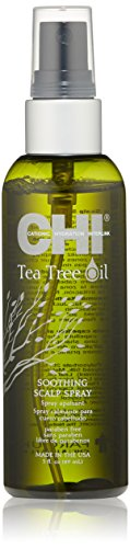 CHI Tea Tree Oil Soothing Scalp Spray, 3 fl. oz.