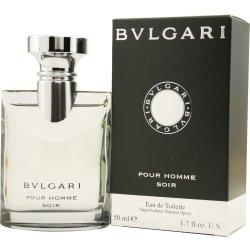 Bvlgari Pour Homme Soir By Bvlgari For Men
