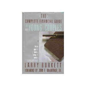 Complete Financial Guide for Young Couples (Christianity Today Series)