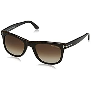 Tom Ford Women's TF0336 Sunglasses, Black/Other